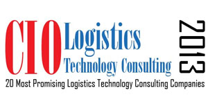 20 Most Promising Logistics Technology Consulting Companies - 2013