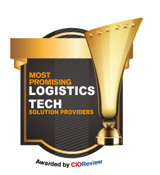 Top 10  Logistics Tech Solution Providers - 2020